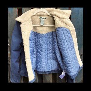 🏳️🌈SALE🌈Roots Corduroy Jacket